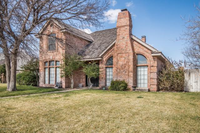 7720 Whippoorwill Ln, Amarillo, TX 79121 (#19-2219) :: Elite Real Estate Group