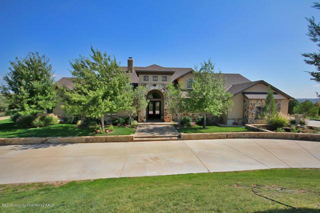 104 Overlook Circle, Amarillo, TX 79118 (#19-2233) :: Elite Real Estate Group