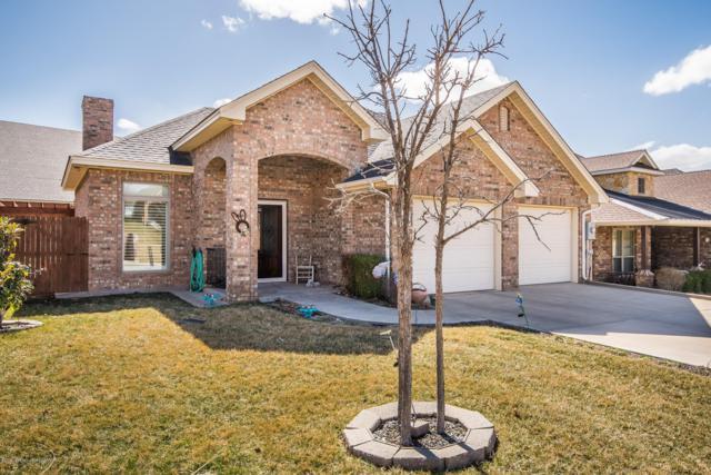 420 Cedar Meadow Cir, Amarillo, TX 79124 (#19-2237) :: Lyons Realty