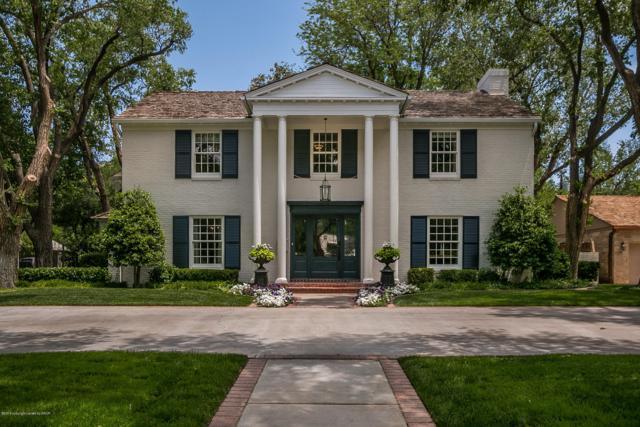3001 Ong St, Amarillo, TX 79109 (#19-2239) :: Elite Real Estate Group