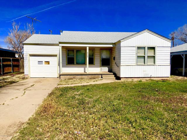4208 King Ave, Amarillo, TX 79106 (#19-2246) :: Elite Real Estate Group