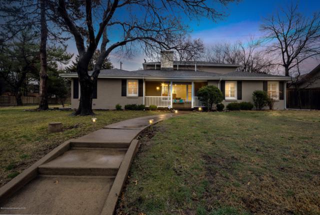 3201 Bowie St, Amarillo, TX 79109 (#19-2248) :: Elite Real Estate Group