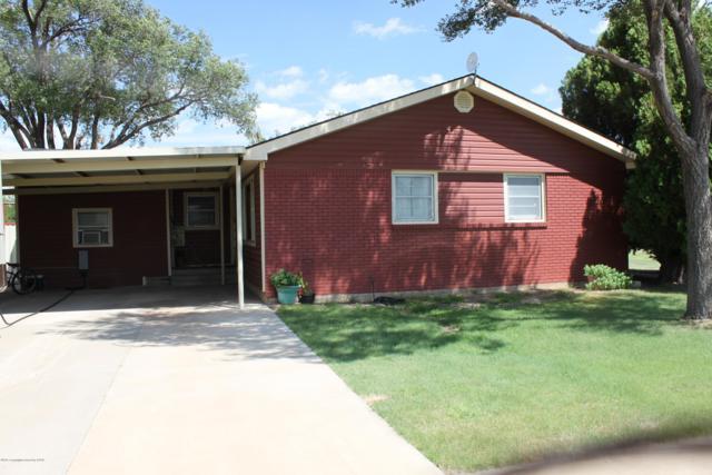 611 Hoffer St, Claude, TX 79019 (#19-2250) :: Elite Real Estate Group