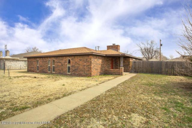 4519 Yale, Amarillo, TX 79109 (#19-2259) :: Elite Real Estate Group