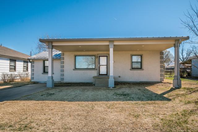 110 Palo Duro St, Amarillo, TX 79106 (#19-2269) :: Lyons Realty