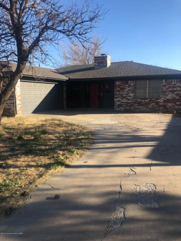 5311 42ND Ave, Amarillo, TX 79109 (#19-2270) :: Big Texas Real Estate Group