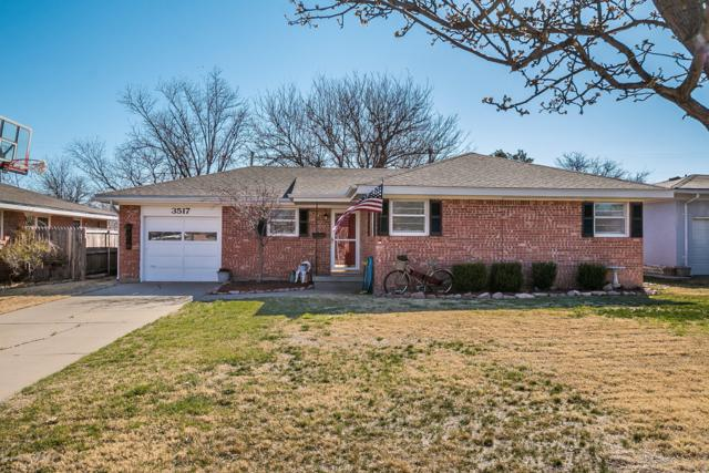 3517 Linda Dr, Amarillo, TX 79109 (#19-2285) :: Big Texas Real Estate Group