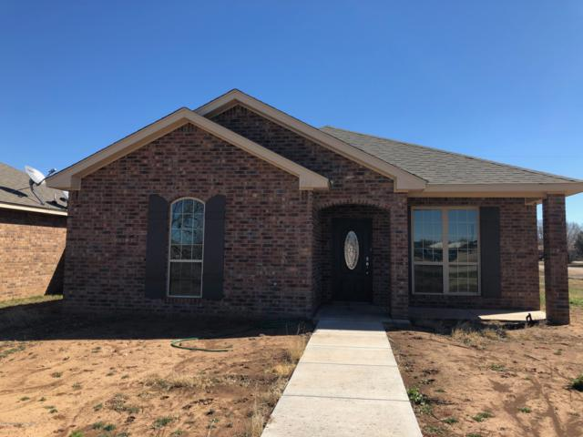 100 Western St, Claude, TX 79019 (#19-2289) :: Big Texas Real Estate Group