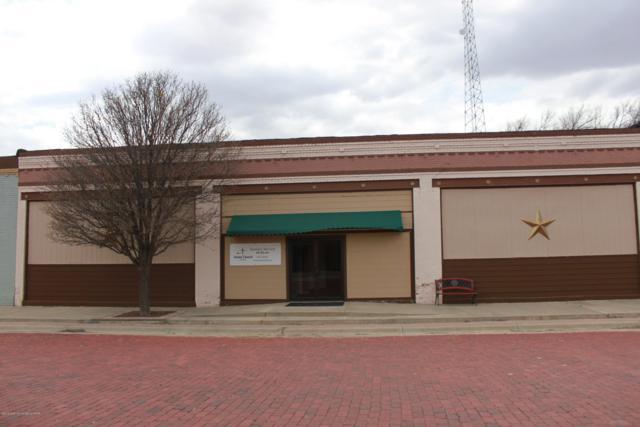 105 Main Street, Panhandle, TX 79068 (#19-2315) :: Elite Real Estate Group
