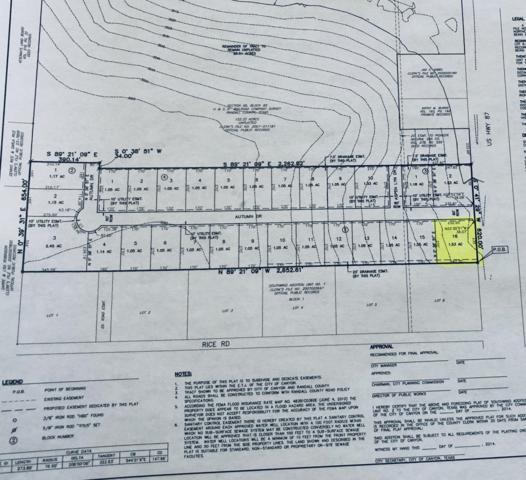 7301 Autumn Dr, Canyon, TX  (#19-2317) :: Elite Real Estate Group