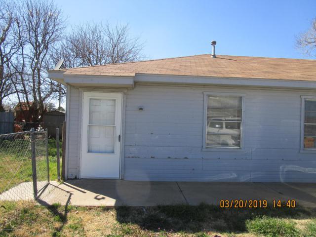 4210 16th #B Ave, Amarillo, TX 79104 (#19-2325) :: Keller Williams Realty