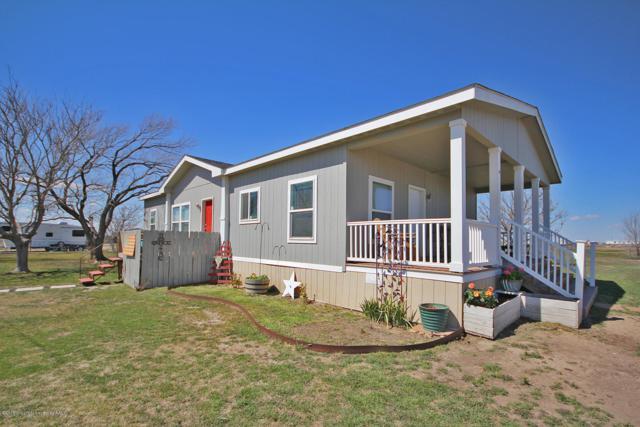 1601 Blackfoot Trl, Amarillo, TX 79118 (#19-2330) :: Elite Real Estate Group