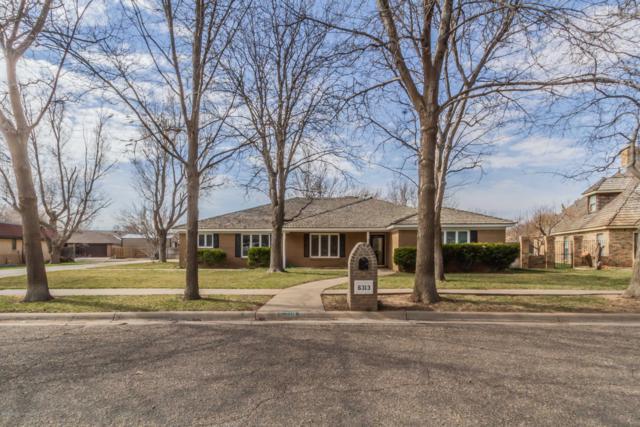 6313 Ridgewood Dr, Amarillo, TX 79109 (#19-2340) :: Elite Real Estate Group