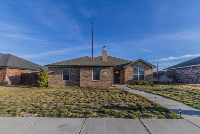 1420 59TH Ave, Amarillo, TX 79118 (#19-2342) :: Elite Real Estate Group