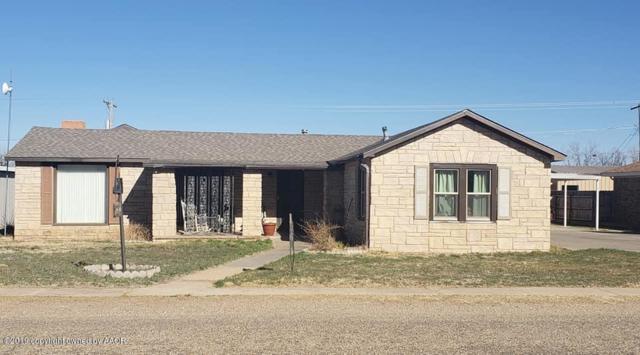 909 Stewart Ave, Stinnett, TX 79083 (#19-2344) :: Elite Real Estate Group