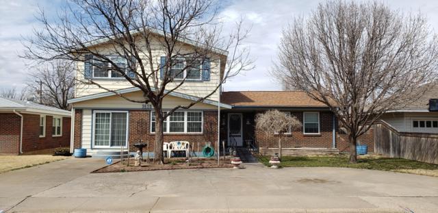 1410 35TH Ave, Amarillo, TX 79109 (#19-2345) :: Lyons Realty