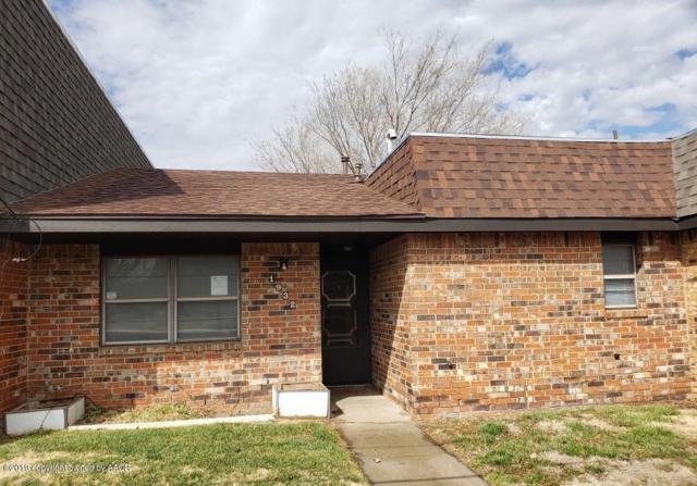 1932 Port Lane, Amarillo, TX 79106 (#19-2363) :: Elite Real Estate Group