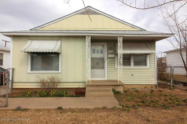 4303 Washington St, Amarillo, TX 79110 (#19-2368) :: Lyons Realty