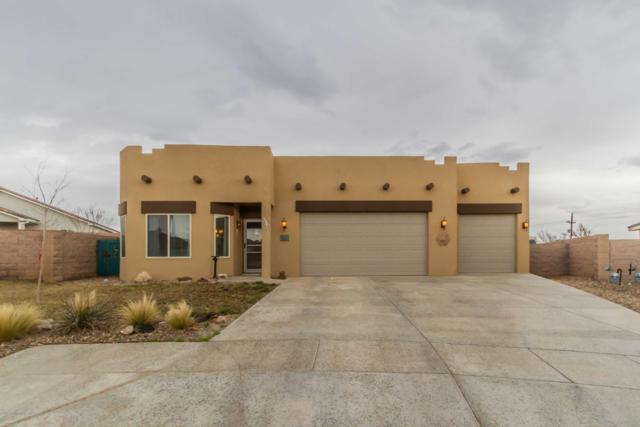 1002 Zinfandel Ave, Amarillo, TX 79124 (#19-2371) :: Lyons Realty