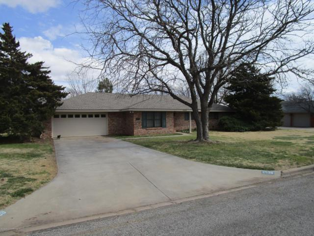 2538 Aspen Dr, Pampa, TX 79065 (#19-2394) :: Elite Real Estate Group