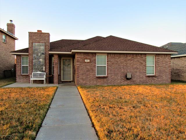 1105 Fox Hollow Ave, Amarillo, TX 79108 (#19-2396) :: Elite Real Estate Group