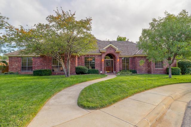 1 Sutton Pl, Amarillo, TX 79124 (#19-2401) :: Lyons Realty