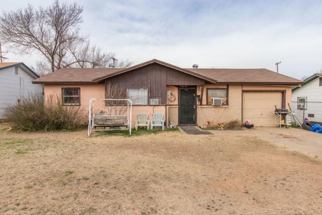2403 Irene Dr, Amarillo, TX 79107 (#19-2402) :: Elite Real Estate Group