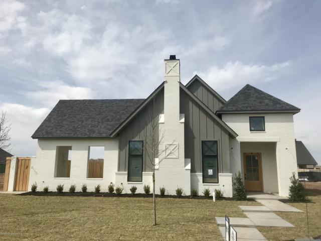 6206 Bay Ridge, Amarillo, TX 79119 (#19-2403) :: Lyons Realty