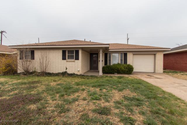 400 Galahad St, Borger, TX 79007 (#19-2407) :: Lyons Realty