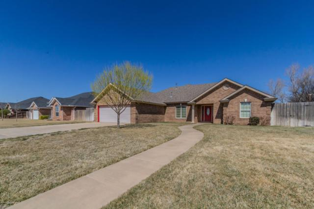 8th St., Plainview, TX 79072 (#19-2409) :: Lyons Realty