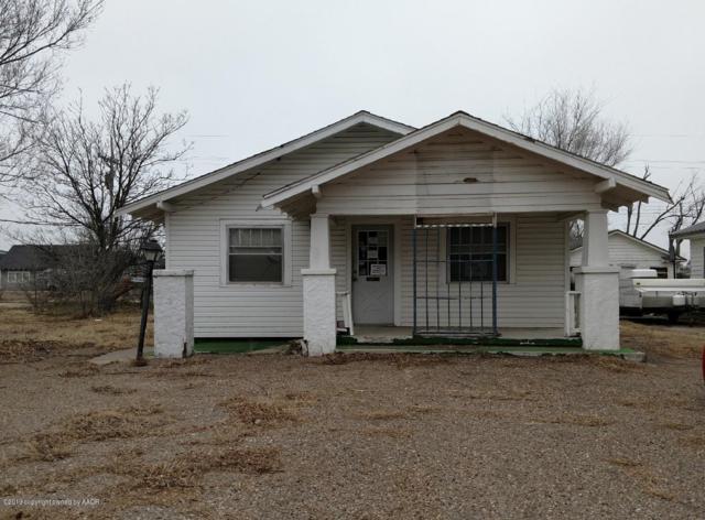 315 Somerville, Pampa, TX 79065 (#19-2412) :: Elite Real Estate Group