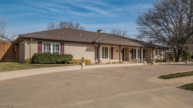 6604 Palacio Dr, Amarillo, TX 79109 (#19-2413) :: Elite Real Estate Group