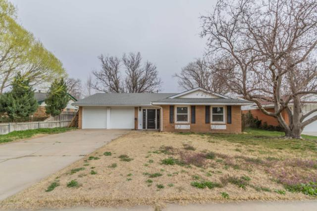 5512 Floyd Ave, Amarillo, TX 79106 (#19-2417) :: Elite Real Estate Group