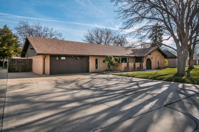 3809 Carlton Dr, Amarillo, TX 79109 (#19-2419) :: Elite Real Estate Group