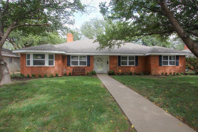 3711 Huntington Dr, Amarillo, TX 79109 (#19-2432) :: Elite Real Estate Group