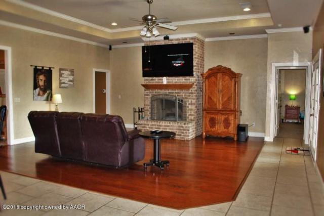 5500 Cedar Springs Trl, Bushland, TX 79119 (#19-2437) :: Keller Williams Realty