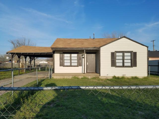 912 Dahlia St, Amarillo, TX 79107 (#19-2468) :: Elite Real Estate Group
