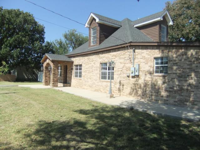 408 Oklahoma Ave, Wheeler, TX 79096 (#19-2477) :: Elite Real Estate Group