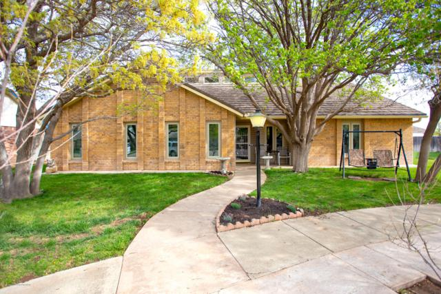 6204 Edgeware Pl, Amarillo, TX 79109 (#19-2479) :: Keller Williams Realty