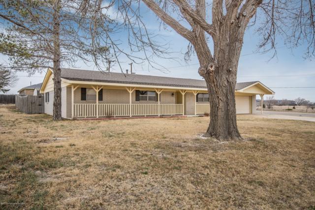 400 La Duchess Dr, Canyon, TX 79015 (#19-2486) :: Lyons Realty