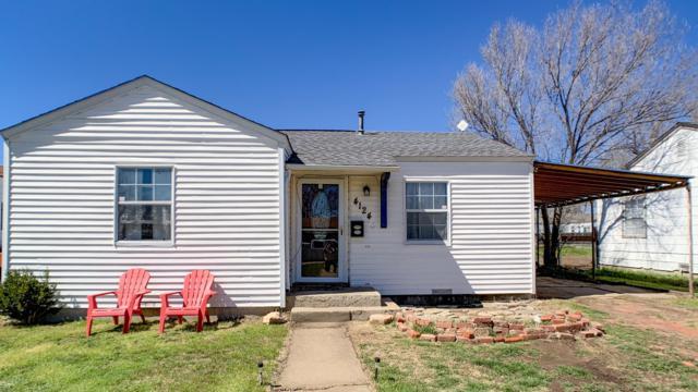 4124 Ong St, Amarillo, TX 79110 (#19-2496) :: Lyons Realty