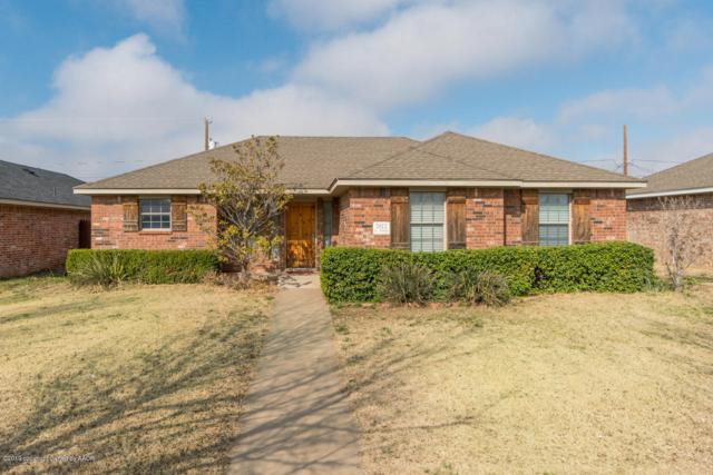 3812 Pine St, Amarillo, TX 79118 (#19-2499) :: Edge Realty