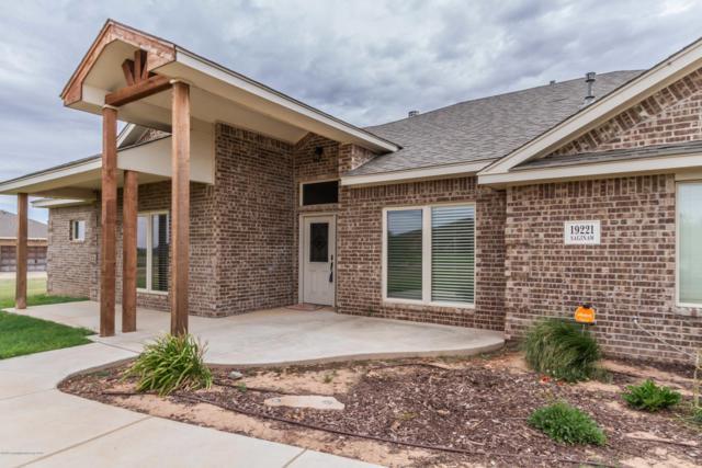 19221 Saginaw Dr, Canyon, TX 79015 (#19-251) :: Elite Real Estate Group