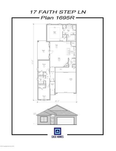 17 Faith Step Ln, Canyon, TX 79015 (#19-2516) :: Lyons Realty