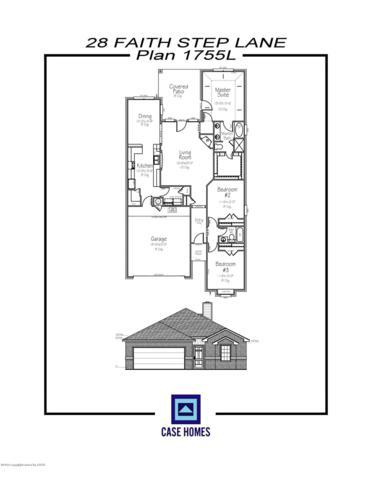 28 Faith Step Ln, Canyon, TX 79015 (#19-2524) :: Lyons Realty