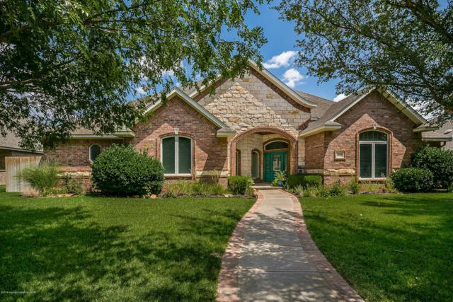 7804 Clearmeadow Dr, Amarillo, TX 79119 (#19-2527) :: Lyons Realty
