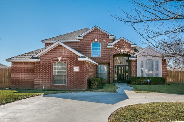 7813 Oakview Dr, Amarillo, TX 79119 (#19-2579) :: Lyons Realty