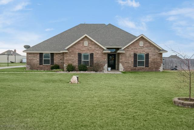 5510 Newt Dobbs Trl, Amarillo, TX 79118 (#19-2581) :: Lyons Realty