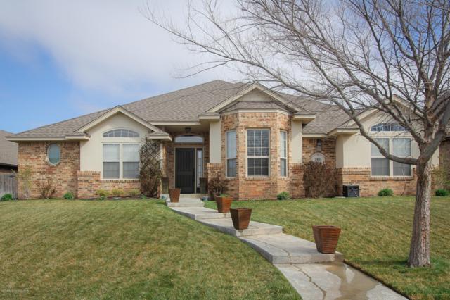 7404 Limestone Dr, Amarillo, TX 79119 (#19-2604) :: Edge Realty