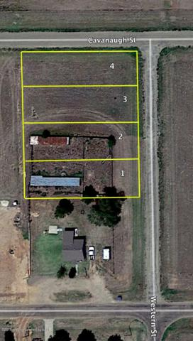 W 1st St, Claude, TX 79019 (#19-261) :: Elite Real Estate Group